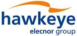 Elecnor Hawkeye LLC Logo