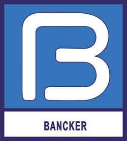 Bancker Electric  Logo