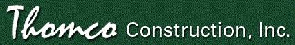 Thomco Construction, Inc.