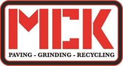 MCK Services Inc. Logo