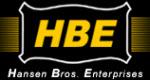Hansen Bros. Enterprises