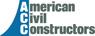American Civil Constructors West Coast LLC Logo