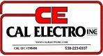 Cal Electro, Inc. Logo