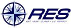 R. E. STAITE ENGINEERING, INC. Logo