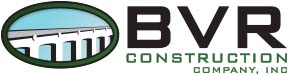 BVR Construction Company Inc Logo